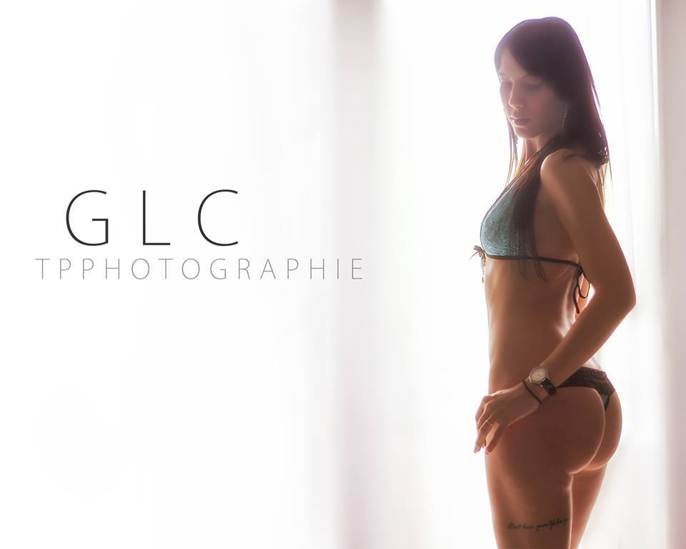 GLC by Patrice TRAULET avec mélanie modèle