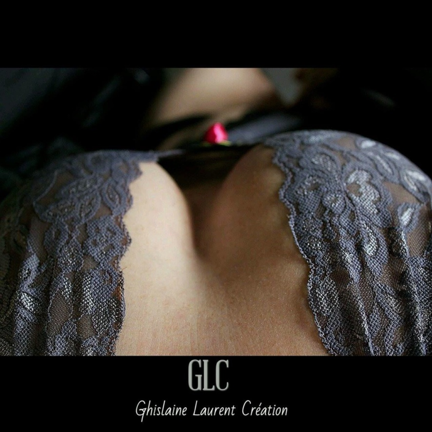 L'amour de la dentelle By GLC
