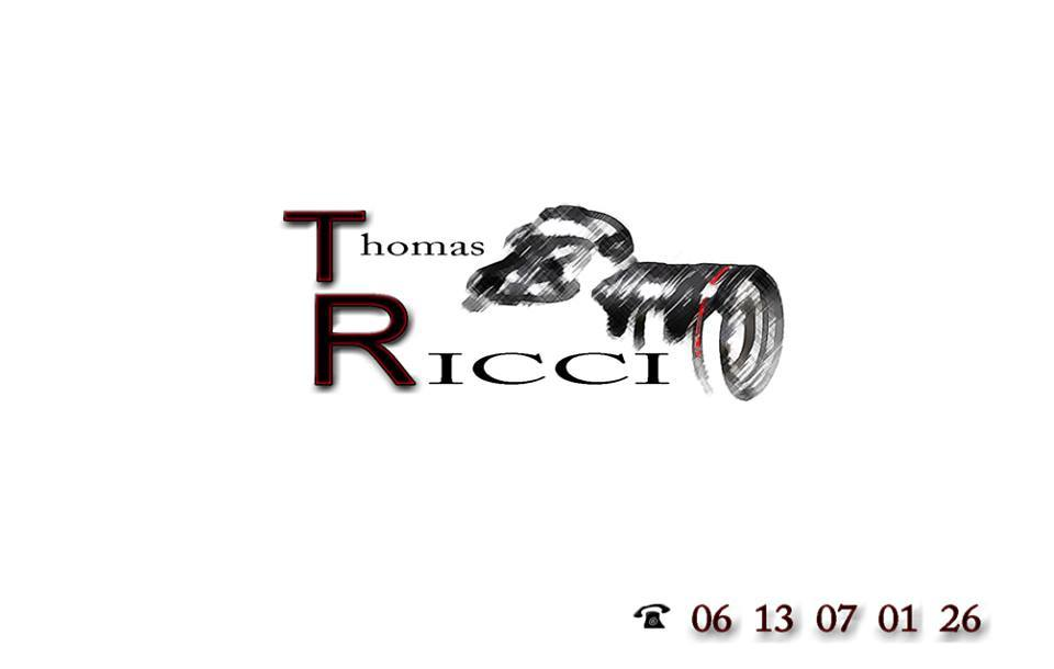 Lancement du site internet de Thomas RICCI photographe