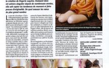 GLC Lingerie dans Femina