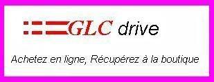 Le GLC drive et express
