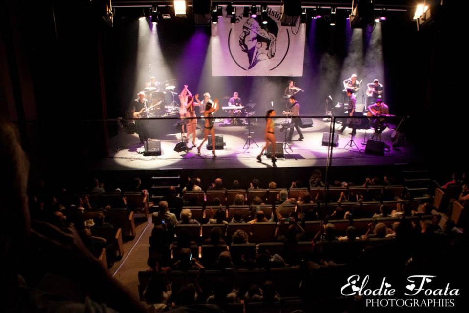 GLC au concert Svegliu d'Isula by Elodie FOATA photographe