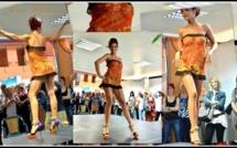 Petite vidéo souvenir des défilés au Palais des Congrés d'Ajaccio en Septembre 2012